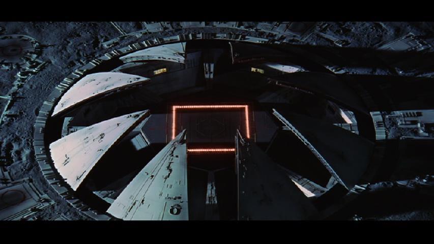 Stanley Kubrick: Director's Series (1968-2001)