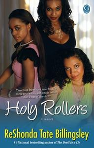 «Holy Rollers» by ReShonda Tate Billingsley