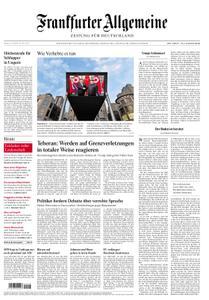 Frankfurter Allgemeine Zeitung F.A.Z. - 21. Juni 2019