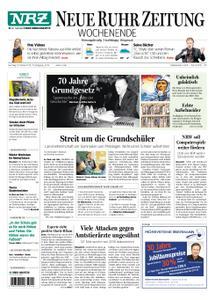 NRZ Neue Ruhr Zeitung Essen-Postausgabe - 09. Februar 2019
