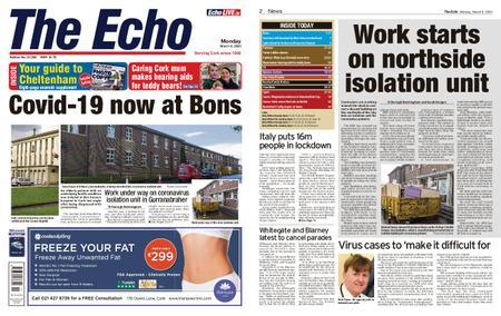 Evening Echo – March 09, 2020