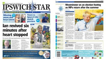 Ipswich Star – September 03, 2019