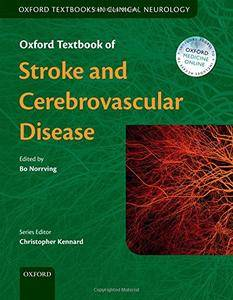 Oxford Textbook of Stroke and Cerebrovascular Disease