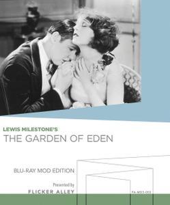 The Garden of Eden (1928) + Extra