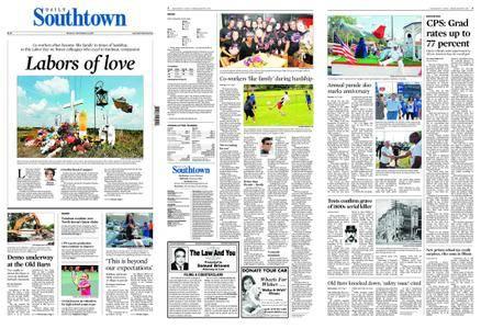 Daily Southtown – September 04, 2017