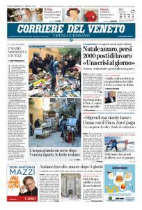 Corriere del Veneto Vicenza e Bassano – 12 dicembre 2019
