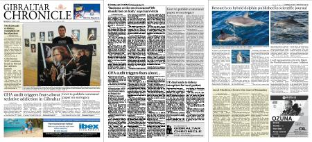 Gibraltar Chronicle – 06 May 2019