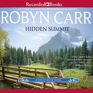 «Hidden Summit» by Robyn Carr
