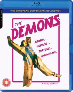 The Demons / Les Démons (1973)