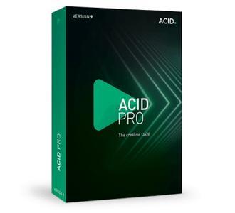 MAGIX ACID Pro 9.0.1.24 Portable