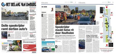 Het Belang van Limburg – 03. augustus 2020