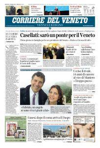 Corriere del Veneto Vicenza e Bassano - 27 Marzo 2018