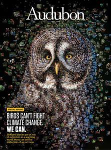 Audubon Magazine - October 2019