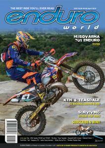Enduro World Magazine - April 2016