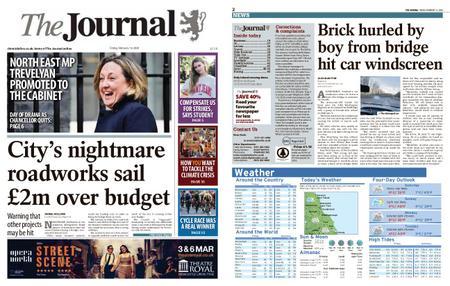The Journal – February 14, 2020
