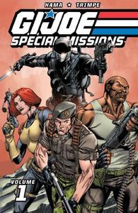IDW-G I Joe Special Missions Classics Vol 01 2013 Hybrid Comic eBook