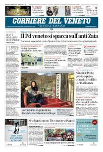 Corriere del Veneto Vicenza e Bassano – 14 febbraio 2020