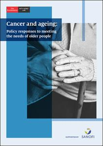 The Economist (Intelligence Unit) - Cancer and ageing (2020)