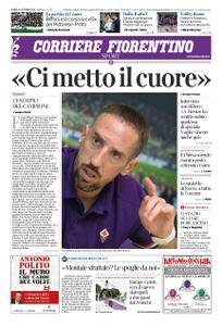 Corriere Fiorentino La Toscana – 14 ottobre 2019