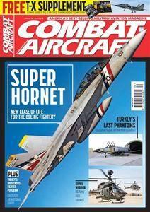 Combat Aircraft Monthly - April 2017