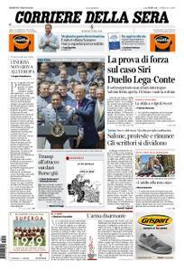 Corriere della Sera – 07 maggio 2019