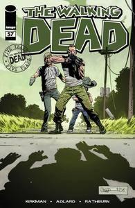 Walking Dead 057 2009 digital