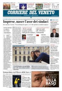 Corriere del Veneto Padova e Rovigo – 06 dicembre 2018