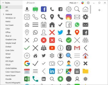 Pichon (Icons8) 7.2.0.0