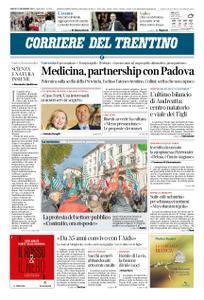 Corriere del Trentino – 23 novembre 2019