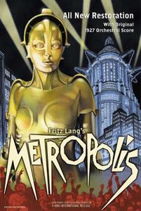 Metropolis [Reconstructed & Restored] (1927)