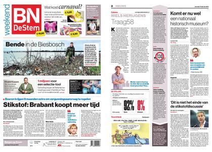 BN DeStem - Bergen op Zoom – 15 februari 2020