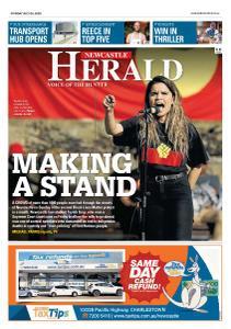 Newcastle Herald - July 6, 2020