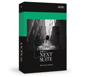 MAGIX ACID Pro Next Suite 1.0.1.24 Portable