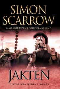 «Jakten» by Simon Scarrow