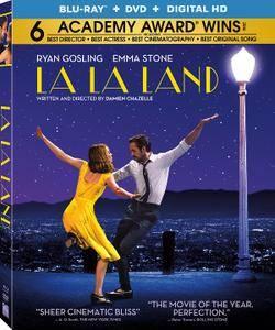 La La Land (2016) [EXTRAS]