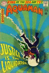 Aquaman v1 38