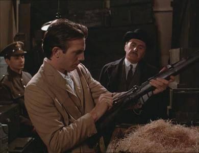 The Gunrunner (1989)