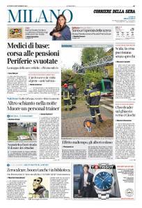Corriere della Sera Milano – 25 novembre 2019