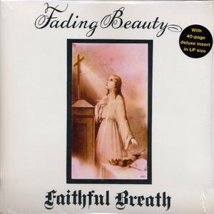Faithful Breath - Fading Beauty (1974) [2017, Vinyl Rip 16/44 & mp3-320 + DVD]