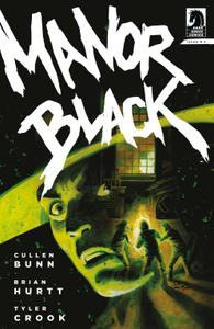 Manor Black 003 2019 digital Son of Ultron
