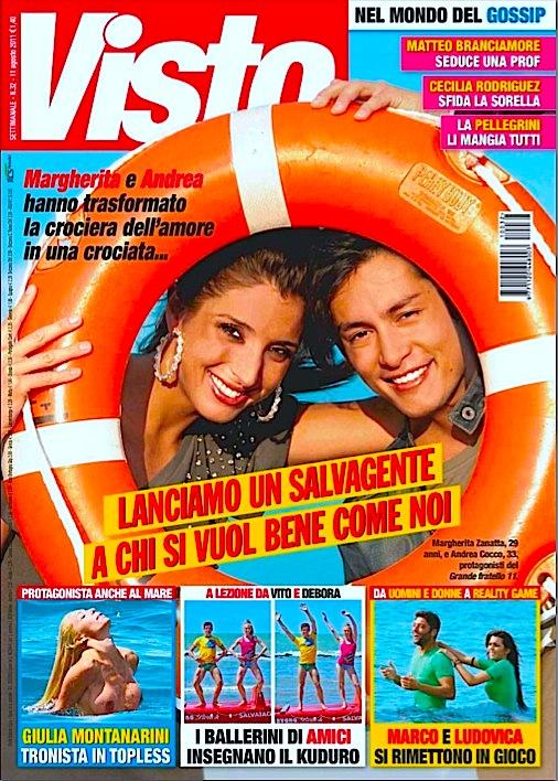 VISTO N°32 - 11 Agosto 2011