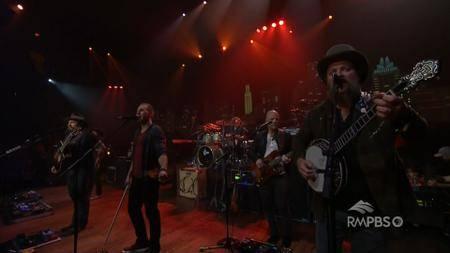 Zac Brown Band - Austin City Limits (2017) [HDTV, 1080i]