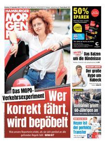 Hamburger Morgenpost – 21. September 2021