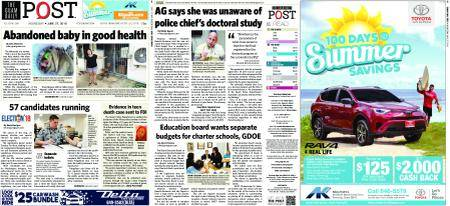 The Guam Daily Post – June 27, 2018