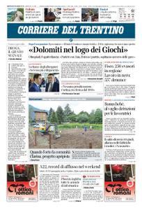 Corriere del Trentino – 26 giugno 2019