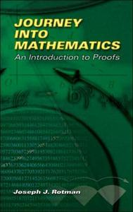 Journey into Mathematics: An Introduction to Proofs (repost)