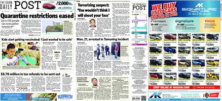 The Guam Daily Post – May 14, 2021