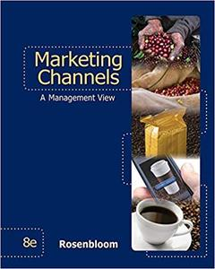 Marketing Channels 8th Edition