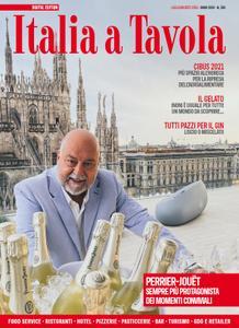 Italia a Tavola - Luglio-Agosto 2021