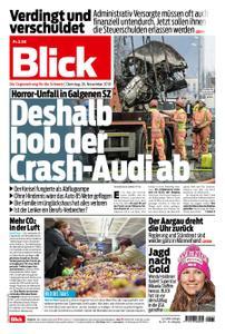 Blick – 26. November 2019